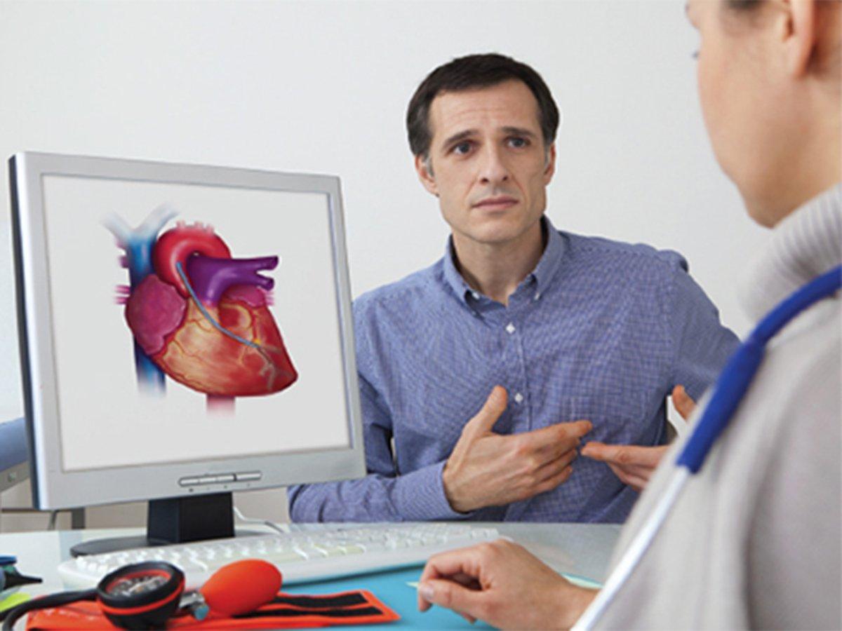 Для определения причин патологии требуется проведение комплексной диагностики