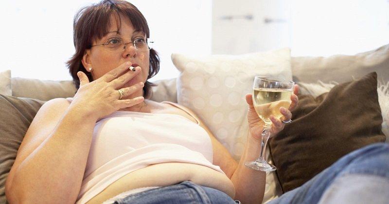 Как предупредить развитие ожирения?