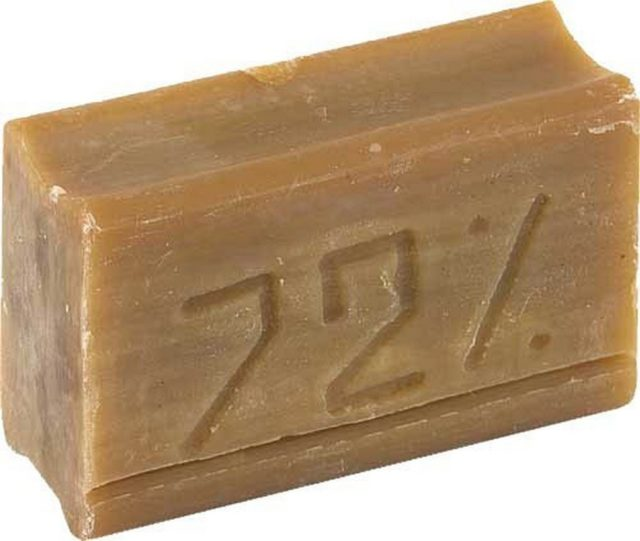 Использовать нужно только коричневый традиционный его вид без ароматических отдушек и отбеливающих добавок