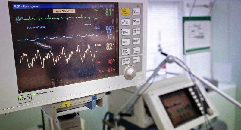 Кабинет кардиографии