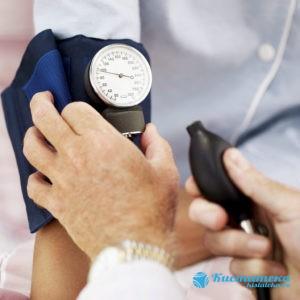 Повышенное давление повышает риск появления опуоли