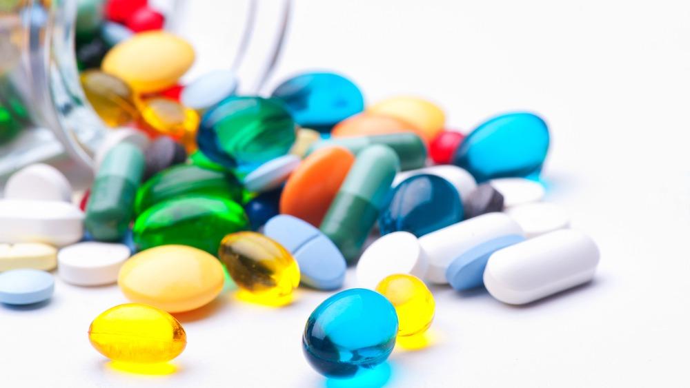 Медикаметозное лечение болезни