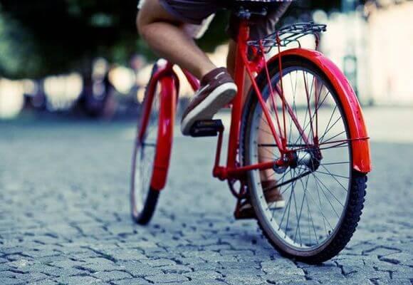 катание на велосипеде при варикозе