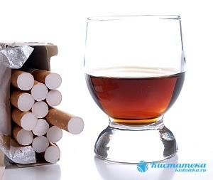 Употребление алкоголя и табака повысит риск развития парапельвикальной кисты почек