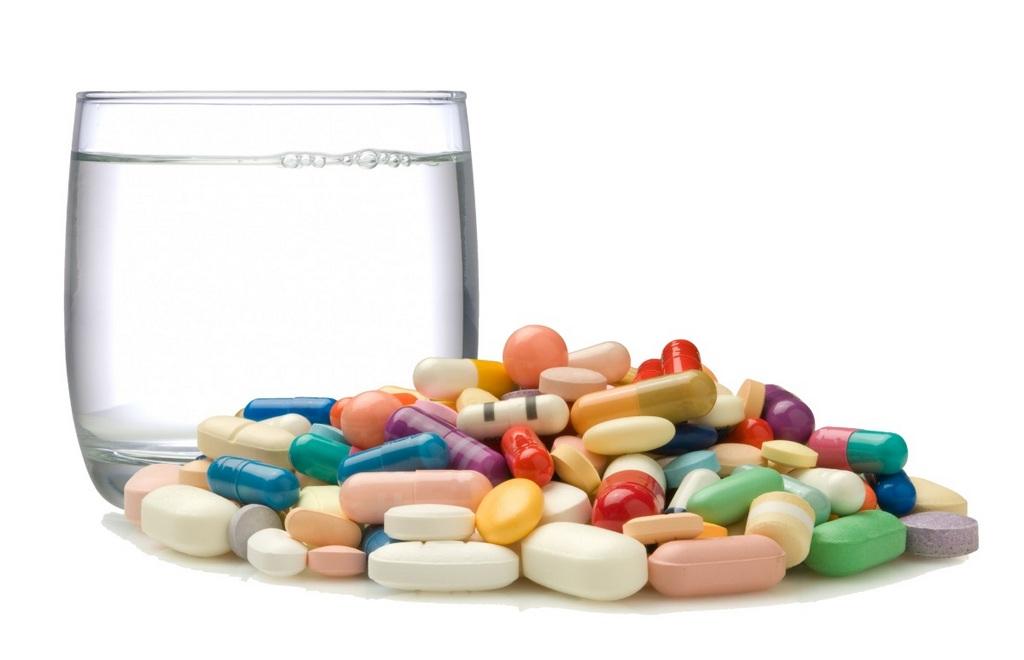 Препараты понижающие уровень холестерина - статины
