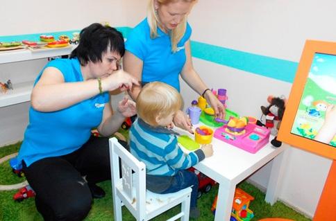 как подстричь волосы ребенка машинкой