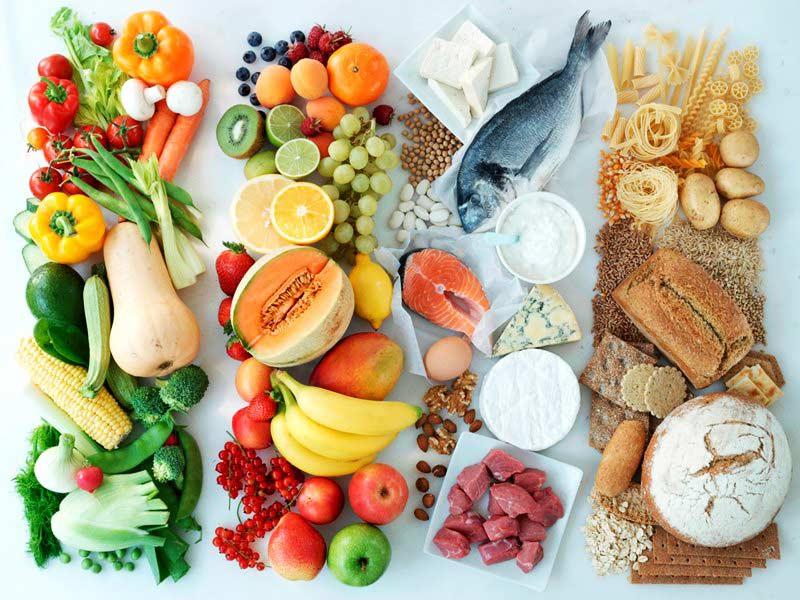 Приготовить пищу надо методом тушения, варки, запекания и на пару