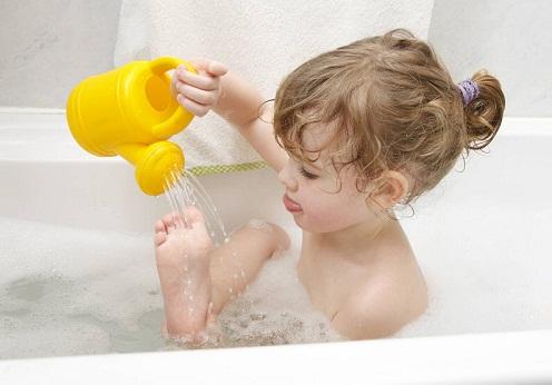 Кудрявые волосы у ребенка в 1 год