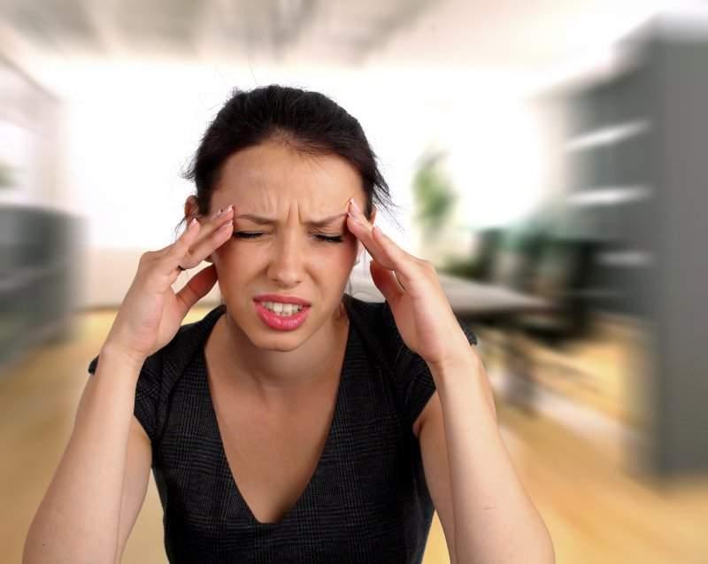 Лечение головокружения при шейном остеохондроз