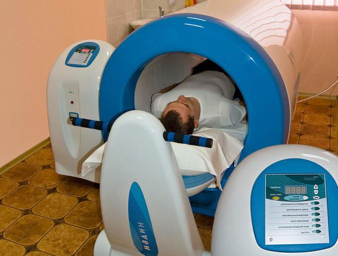 остеохондроз и магнитотерапия