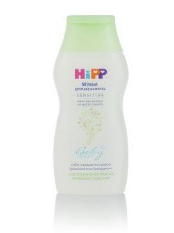хипп шампунь детский