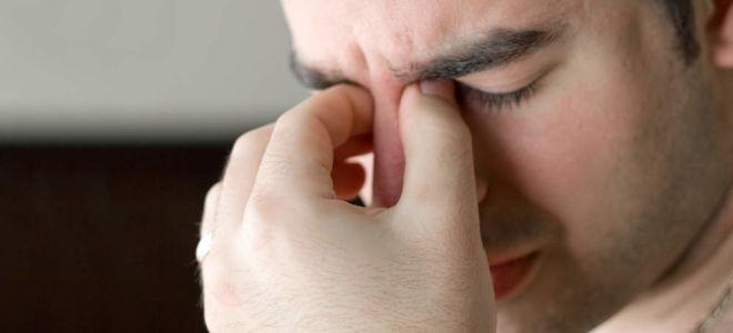 Двоение в глазах при шейном остеохондрозе – в чем причина?