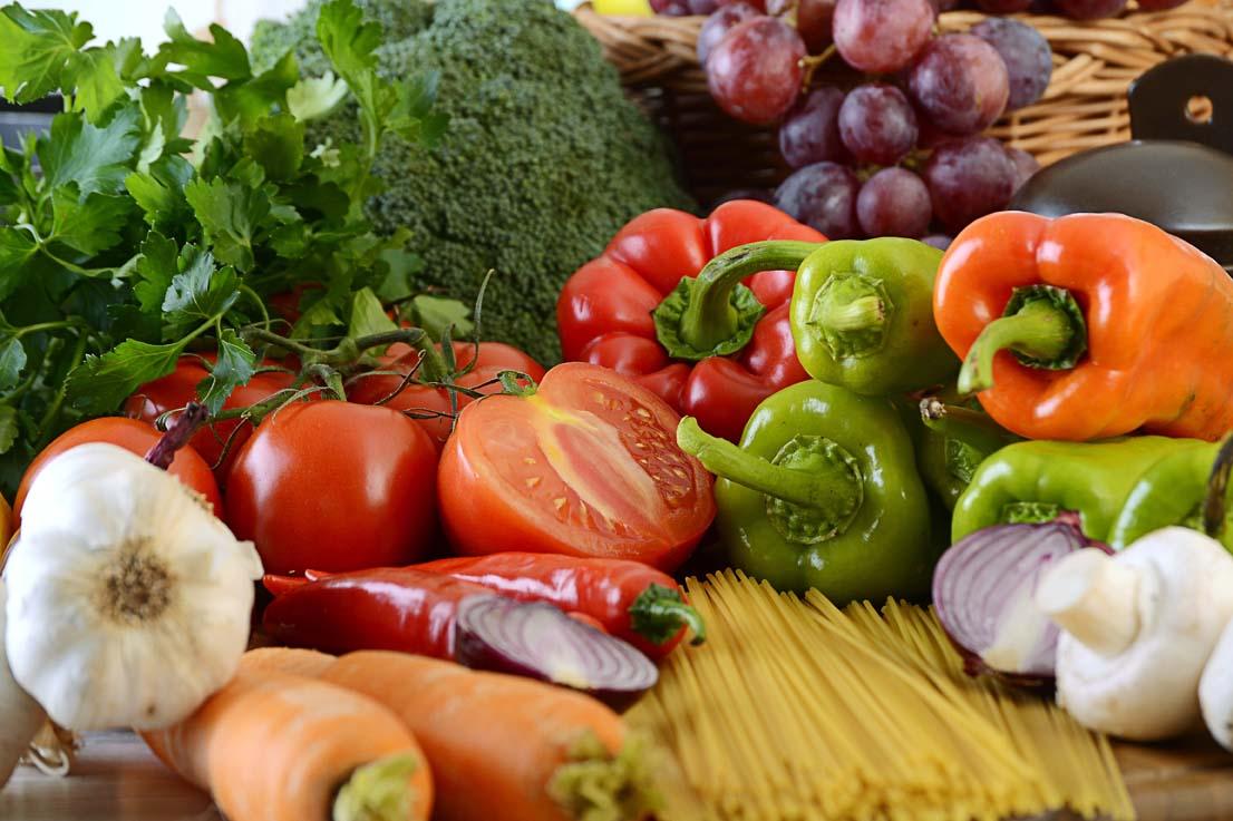 Компоненты растительных веществ, способны влиять на структуру сосудов