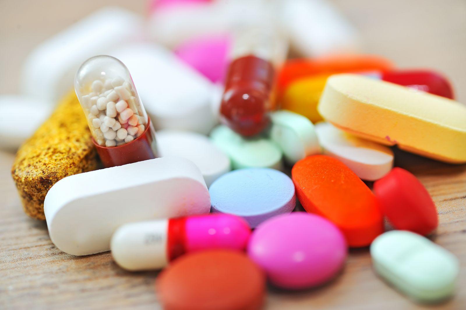 антибиотики при овуляции