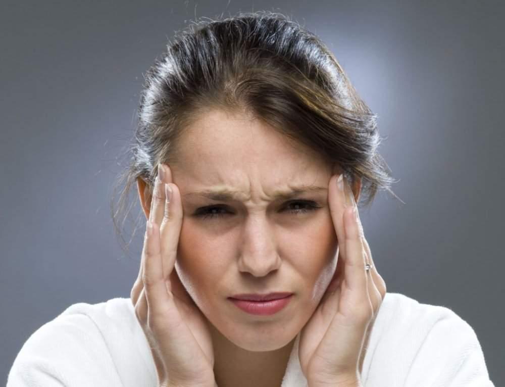 проблема мозгового кровобращения при остеохондрозе
