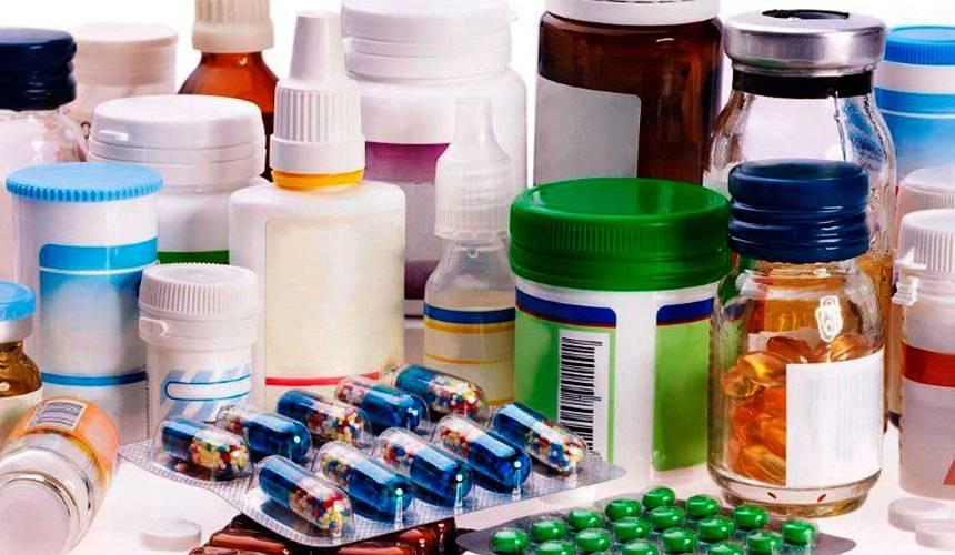Лечение тромбофлебита медикаментами