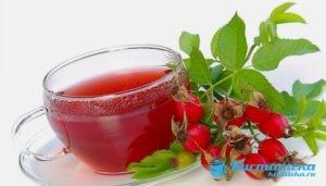 При регулярном приеме выводятся токсины, устраняются воспалительные процессы