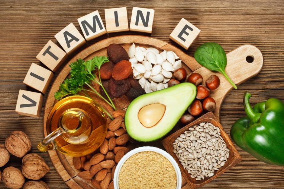 витамин е для стимуляции