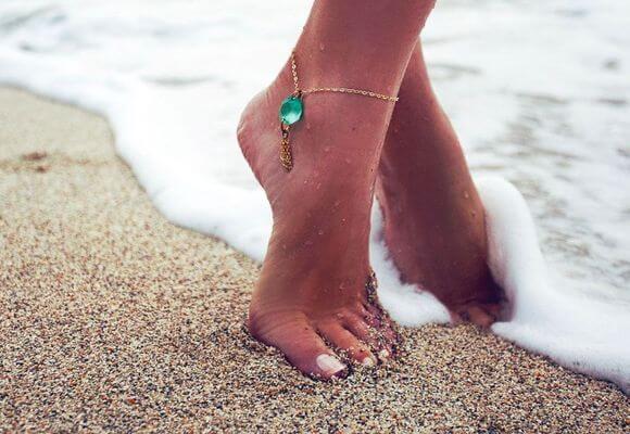 море и варикоз ног