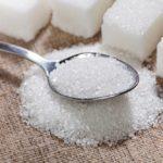 Приготовление смеси на основе сахара