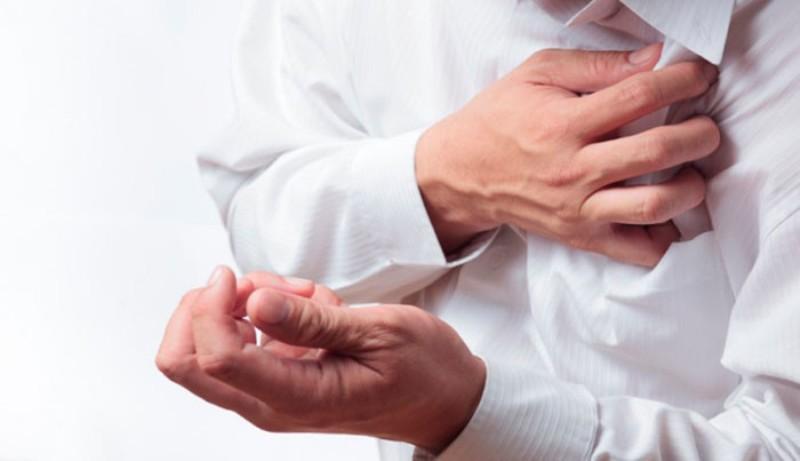 Аритмические боли у людей старшей возрастной категории