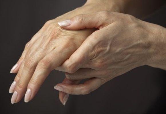 Тромбы в руке