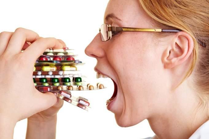нестероидные средства от остеохондроза