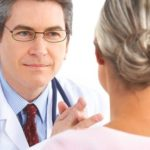 Консультация врача перед процедурой