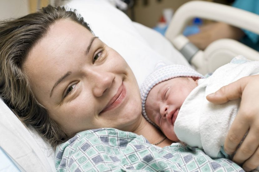 Гипертония при беременности
