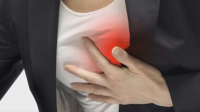 Дают ли инвалидность после инфаркта?