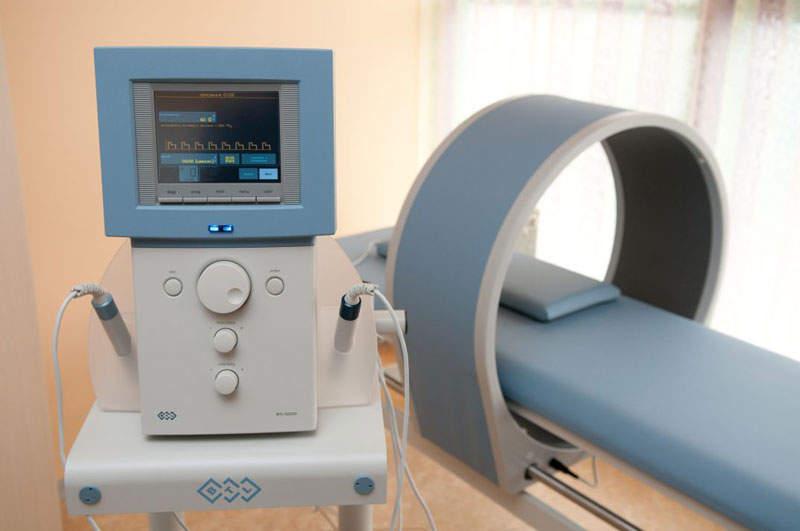 лечение остеохондроза магнитотерапией