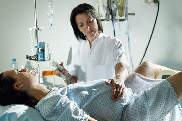 Гипертоническая болезнь может оказывать неблагоприятное влияние на течение и исход беременности