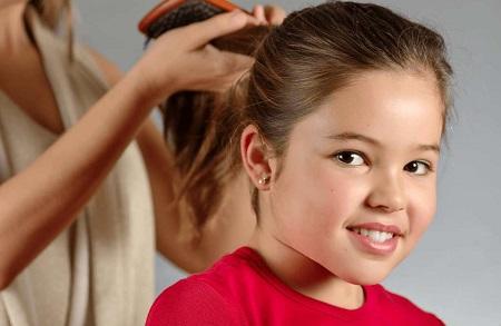 Расчески для волос для детей