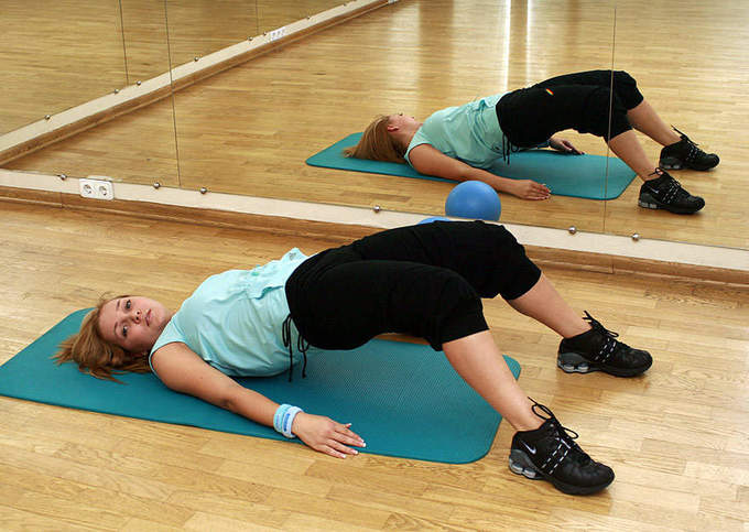 упражнения при остеохондрозе шейного отдела позвоночника