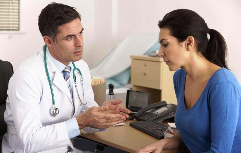 Диагностика ВСД
