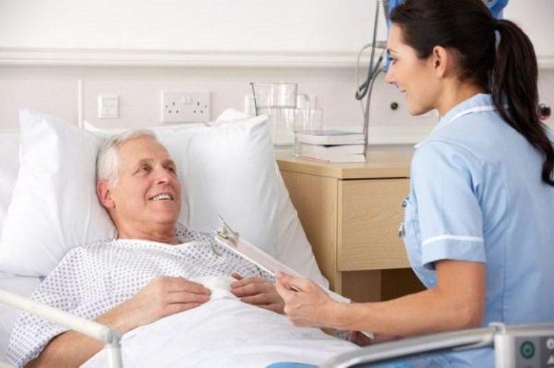 Больничный после инфаркта