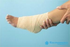 Появление опуоли провоцируют травмы, воспаление суставов