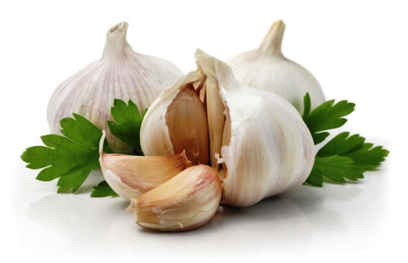 Чеснок снижает артериальное давление после инфаркта миокарда