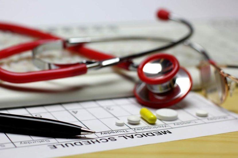 Инфаркт миокарда: лабораторная диагностика