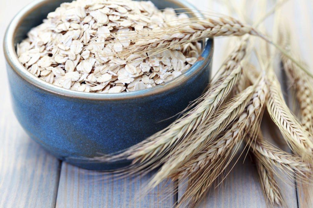 Помогает ли овес от повышенного холестерина