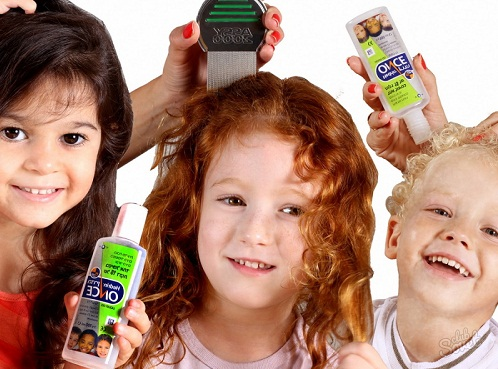 как улучшить рост волос у ребенка