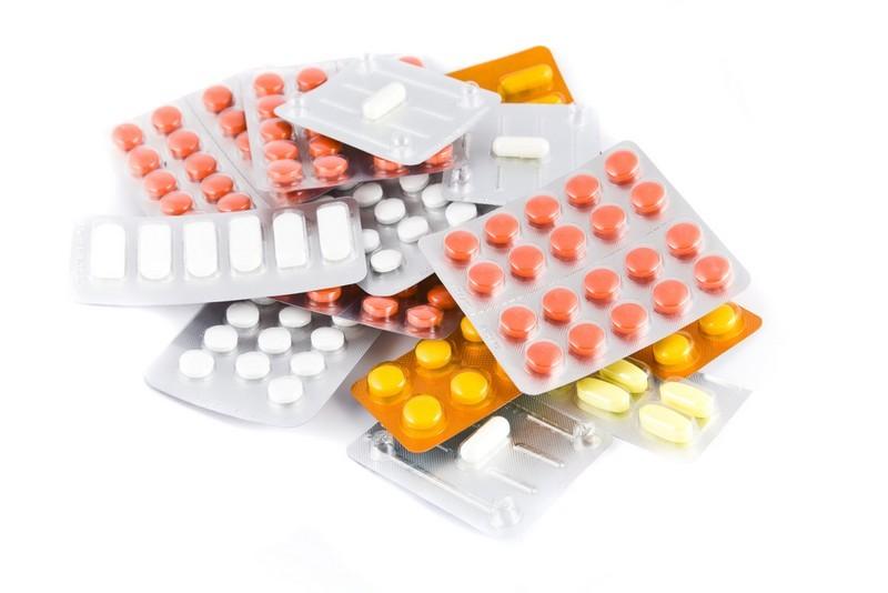 Препараты для лечения вегето-сосудистой дистонии (ВСД)