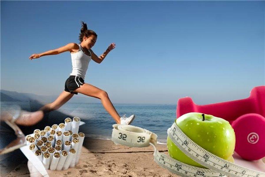 При лечении важен активный образ жизни