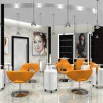 Удаление волос в салоне