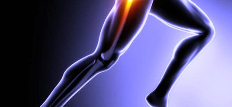 Инфаркт костного мозга большеберцовой кости