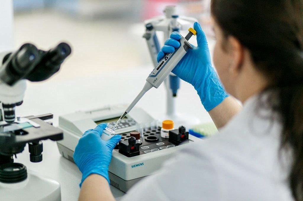 Только после окончания лечения можно снова сдать анализ для определения коэффициента атерогенности.