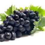 Польза винограда для удаления волос на лице