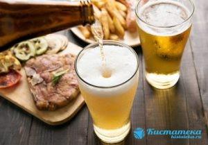 Воспаления происодят из-за вредны привычек: алкоголь, переедание, жирная пища