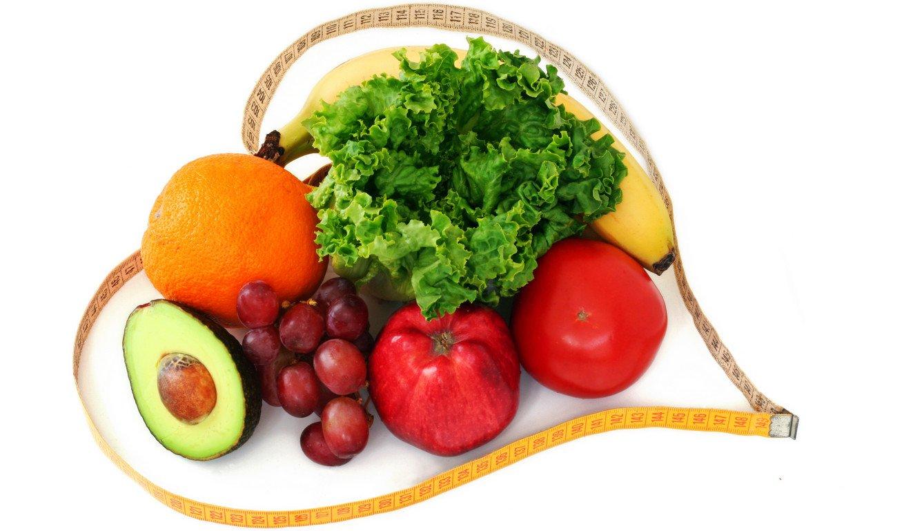 Соблюдение диеты при высоком уровне холестерина препятствует образованию новых жировых сгустков