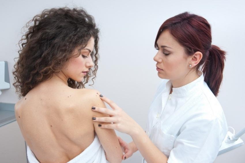 Диагностика и лечение васкулита кожи